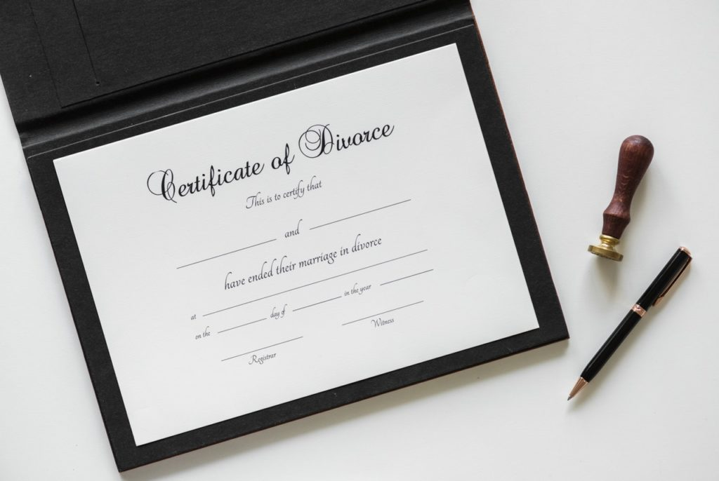 Prenuptial Agreements Archives Baker And Baker Family Law